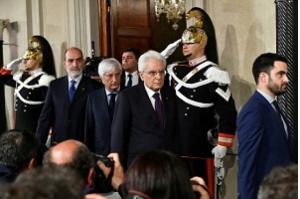 Itália vive crise política sem precedentes