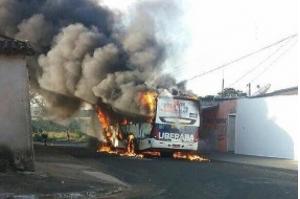 Governador de Minas confirma que ataques partiram de facção criminosa