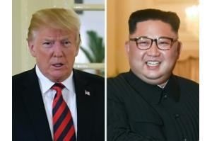 O longo histórico de tensões entre EUA e Coreia do Norte