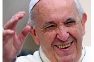 Papa critica política de separação de famílias imigrantes do governo Trump