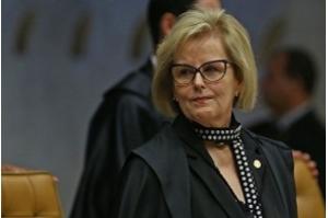 Rosa Weber é eleita presidente do TSE e fala em