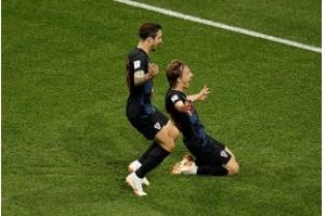 Argentina perde de 3 x 0 e se complica na copa; Croácia se classifica