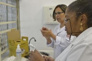 Campanha Nacional de vacinação contra a gripe termina hoje