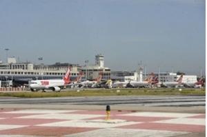 Anac: passagens aéreas tiveram aumento em todas as regiões do país