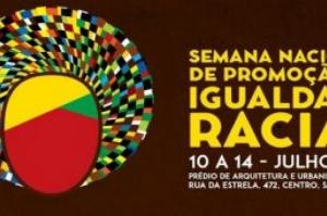 Evento promovido em São Luís debate questões étnico-raciais do Brasil e do Maranhão