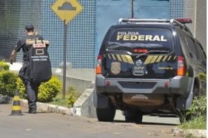 Operação da PF reprime crimes contra a Previdência no Ceará e Maranhão