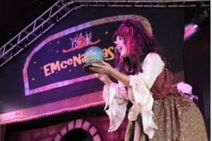 Prefeitura apoia projeto cultural que leva caravana de teatro para a Área Itaqui-Bacanga