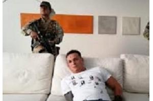 Líder do PCC no Paraguai, traficante brasileiro é preso em Assunção