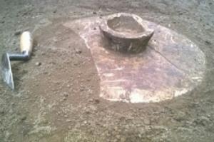 Arqueólogos descobrem olaria de mais de 4.500 anos no Egito
