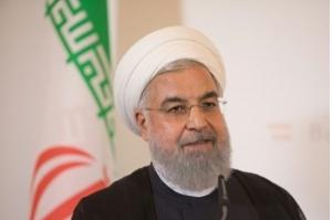 Rohani alerta que um conflito com o Irã será 'a mãe de todas as guerras'