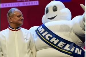 Joël Robuchon, o 'papa da gastronomia', morre aos 73 anos