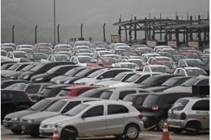 Venda de veículos cresce 17,7% em julho, aponta Anfavea