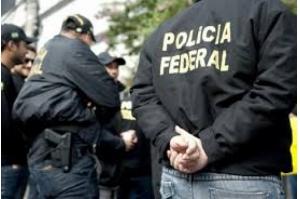 PF deflagra operação contra tráfico internacional de pessoas