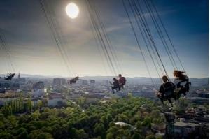Ranking aponta Viena como a melhor cidade para se viver; Rio ocupa 88º lugar