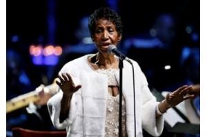 Morre aos 76 anos Aretha Franklin, a