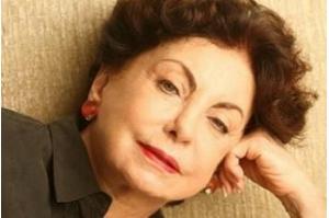 Morre aos 92 anos a atriz Beatriz Segall