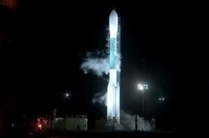 Nasa lança satélite com laser para estudar perda de gelo na Terra