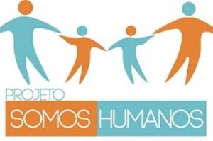"""Projeto """"Somos Humanos"""" Chega ao Maranhão."""