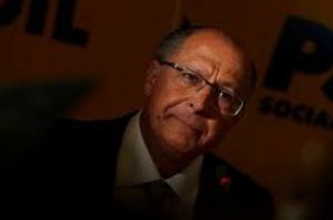 Aliado de Alckmin, centrão já discute