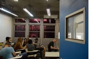 MEC quer programa para ocupar vagas ociosas em universidades públicas