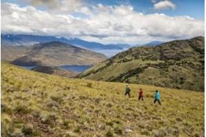 Patagônia chilena ganha 2.800 quilômetros de novas trilhas