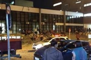 Estudante da UFPR é agredido a garrafadas por apoiadores de Bolsonaro