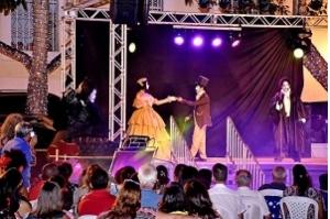 Prefeitura ressalta cultura da Atenas Brasileira por meio do Sarau Histórico nesta 6ª (19)
