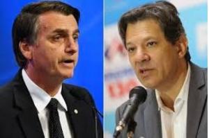 Bolsonaro não vai participar de debates com Haddad