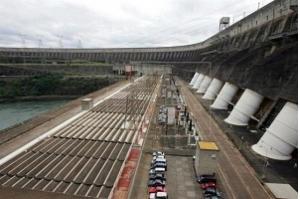 Universidade abrirá curso no Paraguai sobre renegociação do Tratado de Itaipu