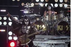 Banda Kiss promete última turnê