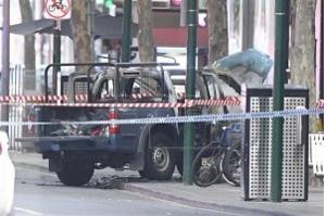 Estado Islâmico assume autoria do ataque com faca em Melbourne