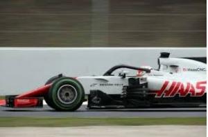 Pietro Fittipaldi será piloto de testes da Haas na F1