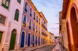 São Luís é a cidade brasileira mais procurada pelo turismo nacional para 2019, diz O Globo