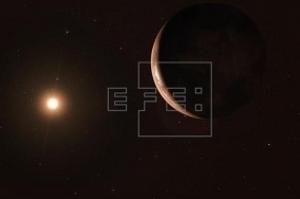 Cientistas descobrem novo exoplaneta