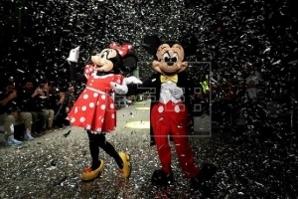 Mickey e Minnie Mouse chegam aos 90 anos como ícones da cultura popular