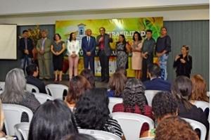 12ª edição da Feira do Livro. Maior evento literário do Maranhão.