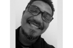 O Poeta maranhense Natan Campos relança livro na 12ª Feira do Livro de São Luís