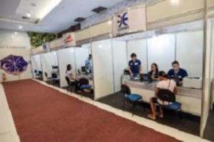 Balcão de Renegociação de Dívidas vai até esta sexta-feira (30) no Shopping Pátio Norte