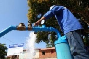 Contas atrasadas de água podem ser pagas sem juros e com desconto