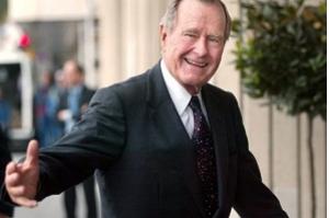 Políticos e personalidades lamentam morte de George W Bush