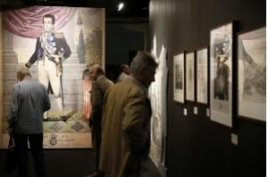 Ministro da Cultura inicia comemorações aos 200 anos da independência