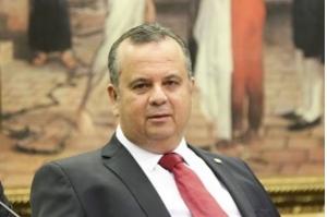 Rogério Marinho assumirá Secretaria Especial da Previdência Social