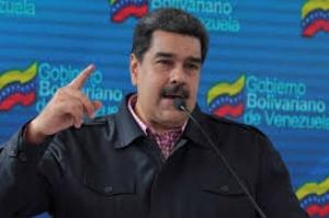 Maduro diz que EUA querem assassiná-lo para estabelecer ditadura na Venezuela