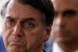 Bolsonaro diz que Brasil deixará Acordo de Paris se não forem aceitas mudanças