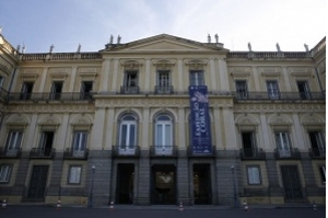 Tour virtual mostra exposições do Museu Nacional antes do incêndio