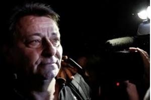 Fux determina prisão de Battisti para extradição