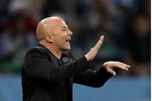 Santos anuncia acerto com ex-técnico da Argentina Sampaoli