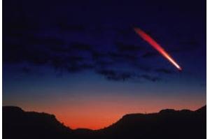 Cometa Wirtanen poderá ser observado a olho nu no domingo