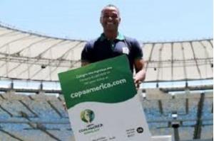 Cafu vê Brasil com obrigação de vencer Copa América, futuro presidente da CBF minimiza
