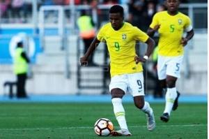 Sul-Americano Sub-20 começa nesta quinta no Chile; Brasil estreia no sábado